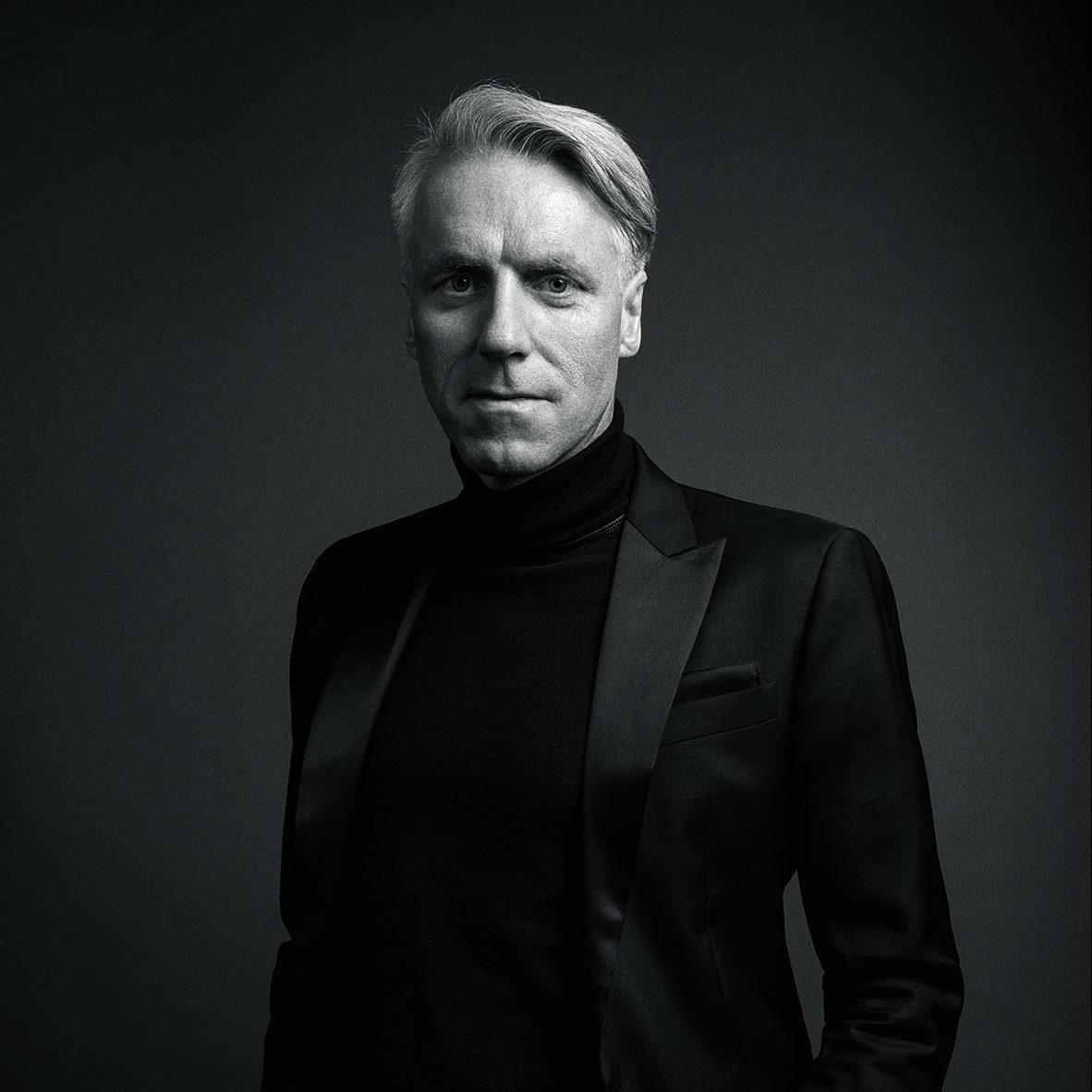 """""""TOMorrow""""- der neue Podcast von Tom Junkersdorf"""