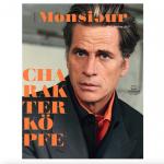 Der neue Monsieur- jetzt erhältlich!